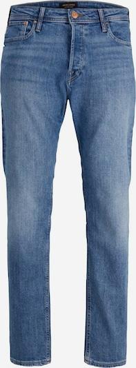 JACK & JONES Jeans 'Mike Original' in Blue denim, Item view