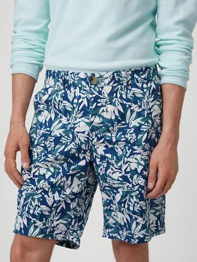 O'NEILL Kalhoty - modrá / bílá, Model/ka