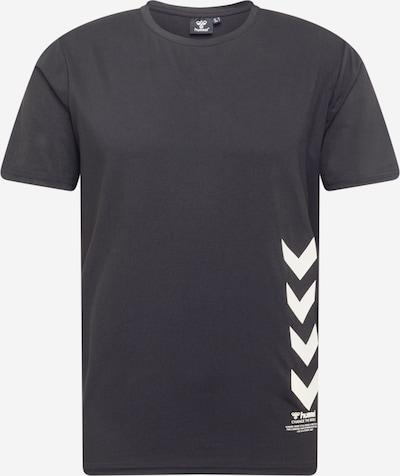Hummel Koszulka funkcyjna 'VIRGIL' w kolorze czarny / białym, Podgląd produktu