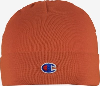 Champion Authentic Athletic Apparel Mütze in orange, Produktansicht