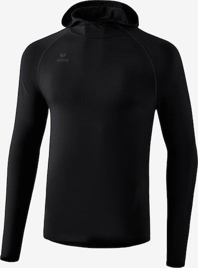 ERIMA Performance Shirt in Black, Item view