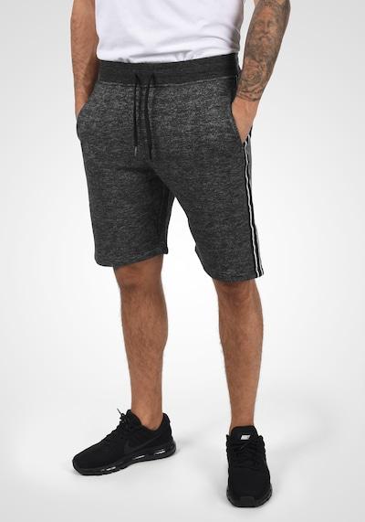 !Solid Shorts Galen in grau, Modelansicht