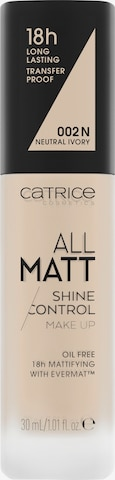 CATRICE Foundation in Beige