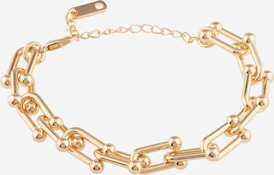 ABOUT YOU Bracelet 'Kate' in yellow gold, Item view