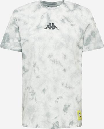 balts KAPPA Sporta krekls 'IVES'