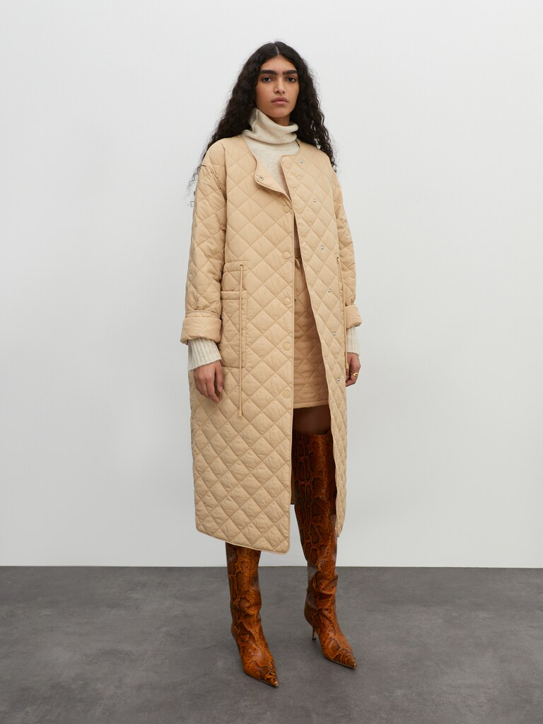 Mantel  'Demi'