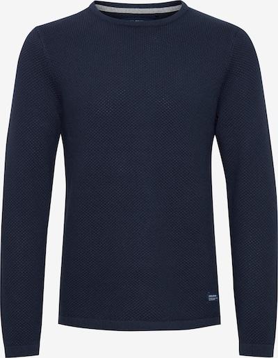 BLEND Trui 'Alfons' in de kleur Blauw, Productweergave