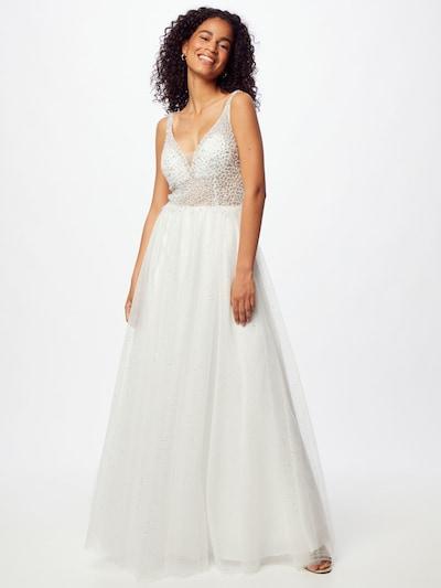 mascara Kleid in offwhite, Modelansicht