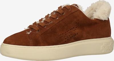 PETER KAISER Sneaker in rostbraun, Produktansicht