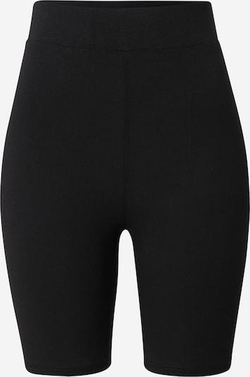 GLAMOROUS Shorts in schwarz, Produktansicht