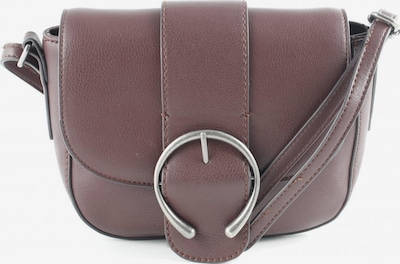 TAMARIS Bag in One size in Bordeaux / Silver, Item view