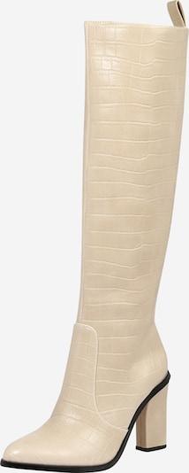BUFFALO Stiefel 'Shirly' in creme, Produktansicht