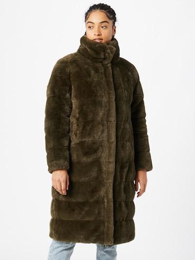 Goosecraft Zimný kabát 'Gwen' - zelená, Model/-ka