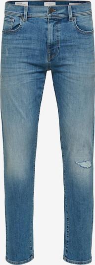 SELECTED HOMME Farkut värissä sininen denim, Tuotenäkymä