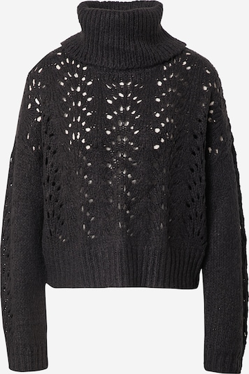 JDY Sweater 'TRICY' in Black, Item view