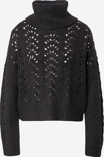 JDY Pullover 'TRICY' in schwarz, Produktansicht