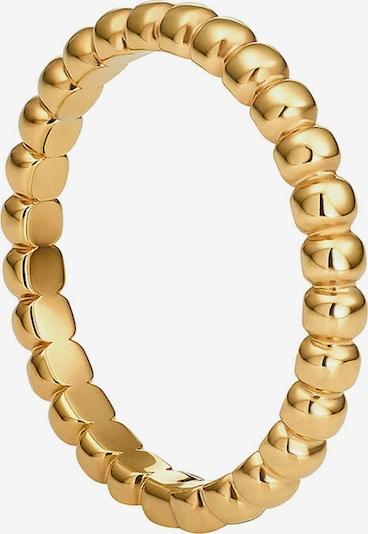 Heideman Damenring in gold, Produktansicht