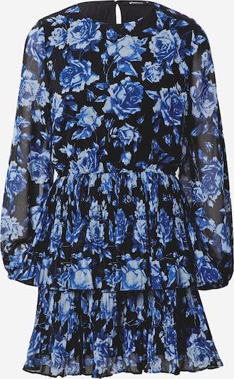 Gina Tricot Vestido 'Amber' en azul / negro, Vista del producto