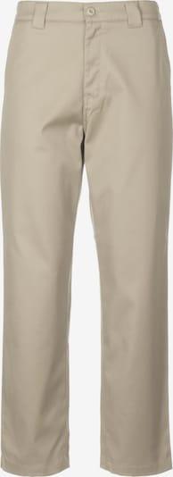 Carhartt WIP Pants ' Master ' in Beige, Item view