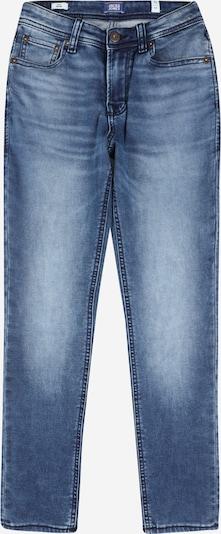Jack & Jones Junior Jeans 'GLENN' in Blue denim, Item view