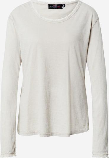 Zwillingsherz Shirts 'Alina' i beige, Produktvisning