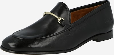 MELVIN & HAMILTON Slipper - černá, Produkt