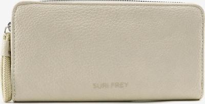 Suri Frey Portemonnaie ' Maddy ' in taupe, Produktansicht