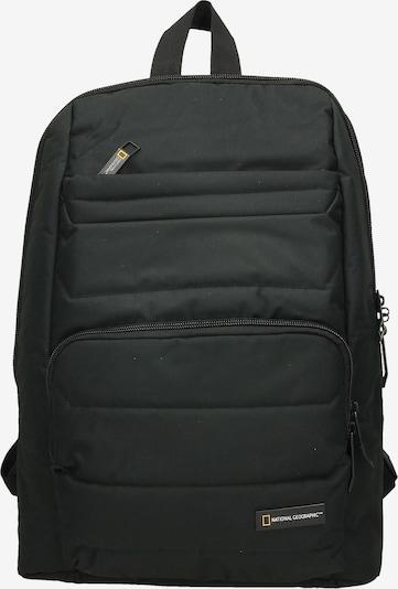 National Geographic Rucksack 'Pro' in schwarz, Produktansicht
