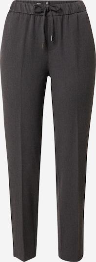 VERO MODA Pantalon 'MAYA' in de kleur Donkergrijs, Productweergave
