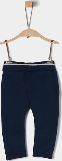 s.Oliver Sweatpants in dunkelblau, Produktansicht