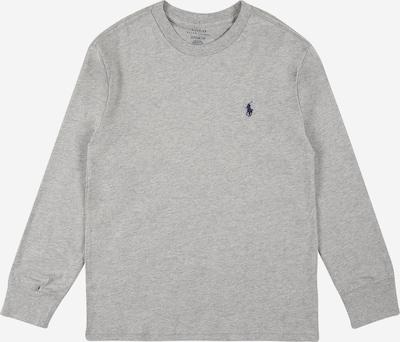 Polo Ralph Lauren Shirt in de kleur Grijs gemêleerd, Productweergave