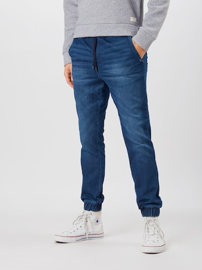 Only & Sons Jeans 'LINUS  LIFE' in blue denim, Modelansicht