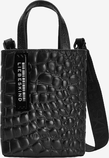 Liebeskind Berlin Handtas in de kleur Zwart, Productweergave