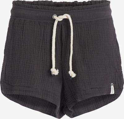khujo Shorts 'Manaia' in anthrazit, Produktansicht