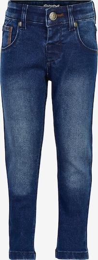 MINYMO Jeanshose in blue denim, Produktansicht
