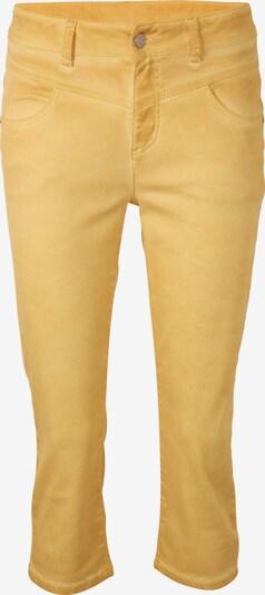 heine Jeans in goldgelb, Produktansicht