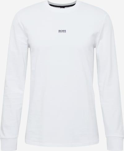 Maglietta 'Nature 1' BOSS Casual di colore nero / bianco, Visualizzazione prodotti