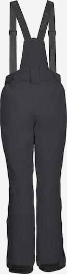 KILLTEC Skihose in schwarz, Produktansicht