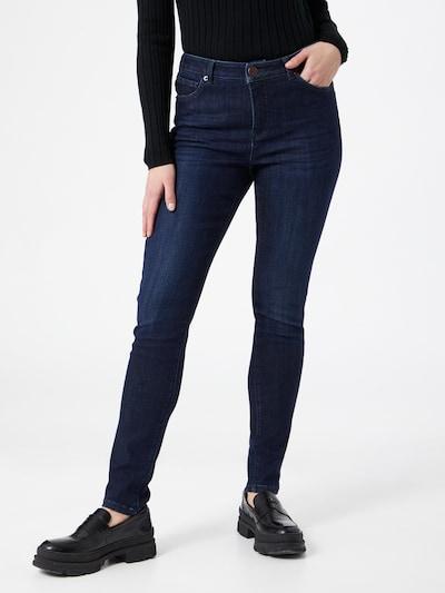 OPUS Jeans 'Evita' in Dark blue, View model