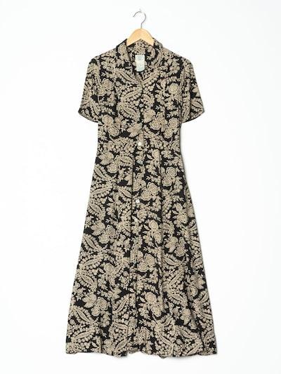 LAURA ASHLEY Kleid in M-L in schwarz, Produktansicht