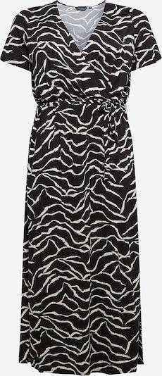 Dorothy Perkins Curve Sukienka w kolorze czarny / białym, Podgląd produktu