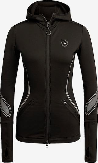adidas by Stella McCartney Chaqueta deportiva 'aSMC TPA MI C.R' en negro, Vista del producto