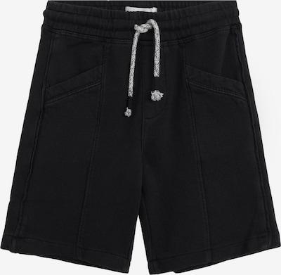 MANGO KIDS Bermuda in schwarz, Produktansicht