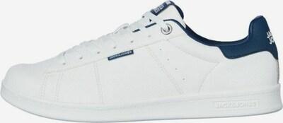 JACK & JONES Sneaker in blau / weiß, Produktansicht
