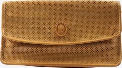 Trussardi Clutch in One Size in hellorange, Produktansicht