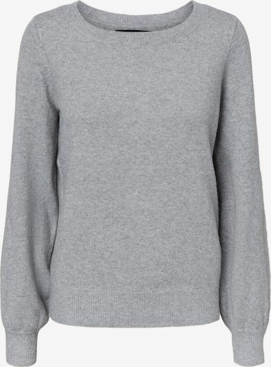 VERO MODA Pullover 'Brilliant' in graumeliert, Produktansicht