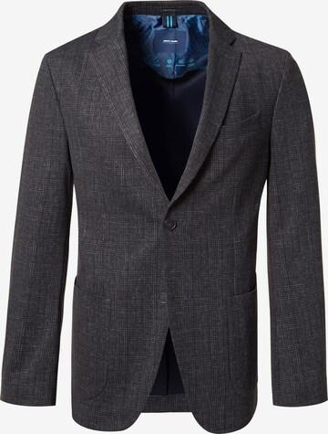 Veste de costume 'Manel' PIERRE CARDIN en gris