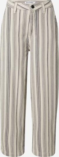 Kings Of Indigo Jeans 'LEILA' in beige / schwarz, Produktansicht