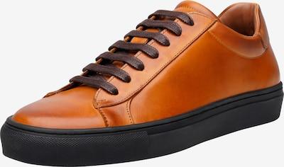 SHOEPASSION Sneaker 'No. 122 MS' in cognac, Produktansicht