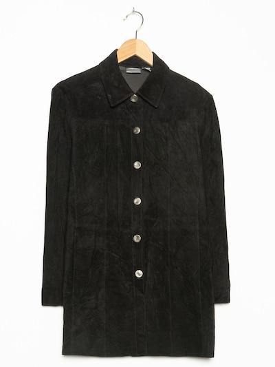 Chico'S Jacke in S-M in schwarz, Produktansicht